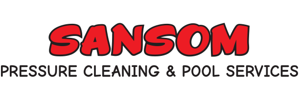 Sansom Pressure Cleaning and Pool Service